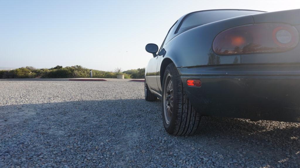 Daily Driving A Mazda Miata - Driving Purity