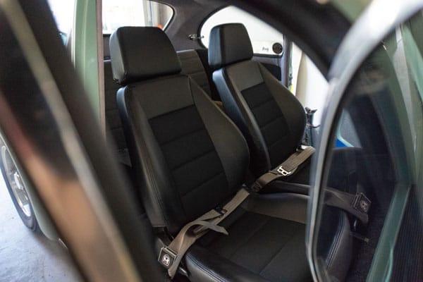 corbeau sport seats