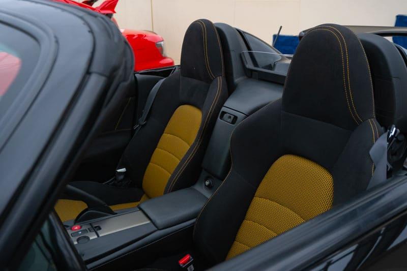 s2000 cr interior