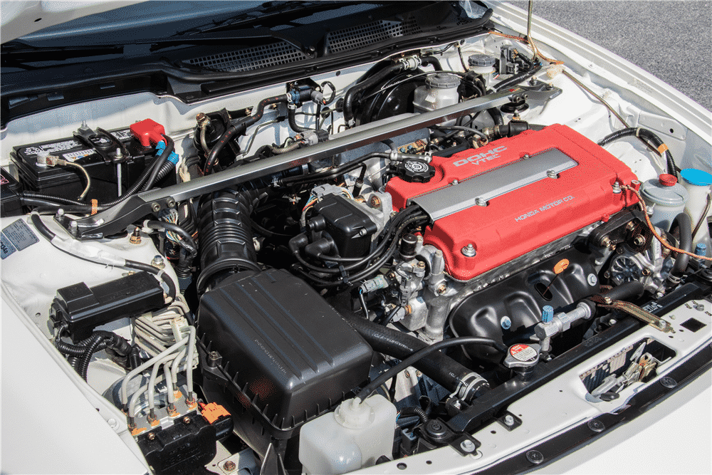 Honda b18c5